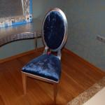 ст-я метро Кропоткинская - перетяжка мягкой мебели