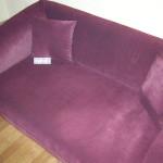 Хамовники - реставрация мягкой мебели