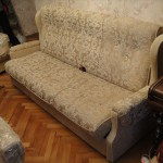 ст-я метро Красногвардейская - обивка мягкой мебели