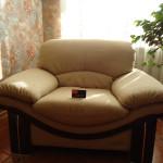 ст-я метро Пионерская - перетяжка мягкой мебели