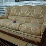 ст-я метро Парк Культуры - ремонт диванов