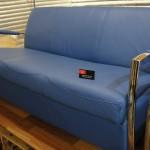 ст-я метро Охотный ряд - реставрация мягкой мебели
