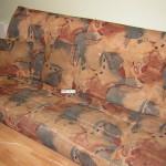 Старое Крюково - перетяжка мягкой мебели
