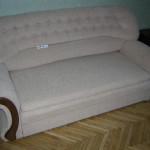 ст-я метро Савёловская - обивка мягкой мебели