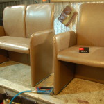 ст-я метро Савёловская - реставрация диванов
