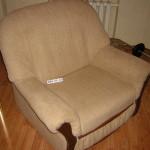 Старое Крюково - ремонт стульев