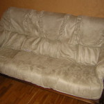 Соколиная гора - обивка стульев