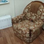 ст-я метро Студенческая - обивка мягкой мебели