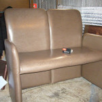 ст-я метро Таганская - обивка диванов
