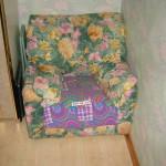 Соколиная гора - перетяжка стульев