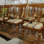 ст-я метро Тимирязевская - перетяжка мягкой мебели
