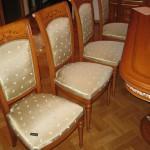ст-я метро Тропарево - обивка мягкой мебели