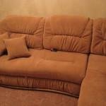 ст-я метро Трубная - реставрация мягкой мебели