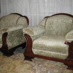 ст-я метро Улица Горчакова - обивка мягкой мебели