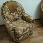 ст-я метро Царицыно - обивка мягкой мебели