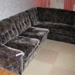 ст-я метро Черкизовская - перетяжка мягкой мебели