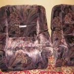 Северный - перетяжка мягкой мебели