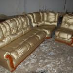 ст-я метро Южная - реставрация мягкой мебели