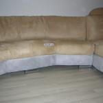 Котловка - обивка стульев