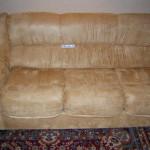 Котловка - обшивка диванов