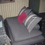 Коптево - реставрация стульев