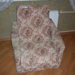 Ломоносовский - перетяжка мягкой мебели
