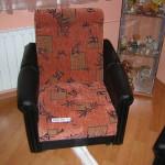 Ломоносовский - ремонт стульев