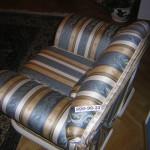 Лефортово - перетяжка диванов
