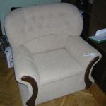 Лефортово - обшивка мягкой мебели