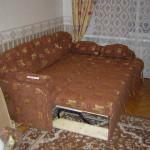 Левобережный - обшивка мягкой мебели