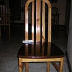 Крюково - ремонт стульев