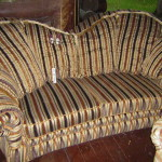 Крюково - обшивка мягкой мебели