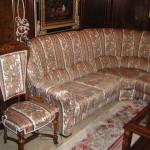 Капотня - обивка мягкой мебели