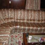 Капотня - перетяжка мягкой мебели