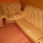 Ивановское - перетяжка мягкой мебели