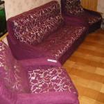 Ивановское - реставрация диванов