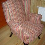 Зюзино - реставрация стульев