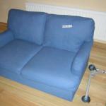 Замоскворечье - обшивка диванов