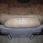Замоскворечье - обивка стульев