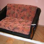 Дорогомилово - перетяжка диванов