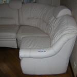 Дорогомилово - перетяжка мягкой мебели