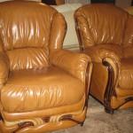 реставрация мягкой мебели - Мещанский