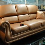 Матушкино - обшивка диванов