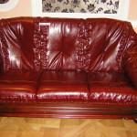 Матушкино - обивка мягкой мебели