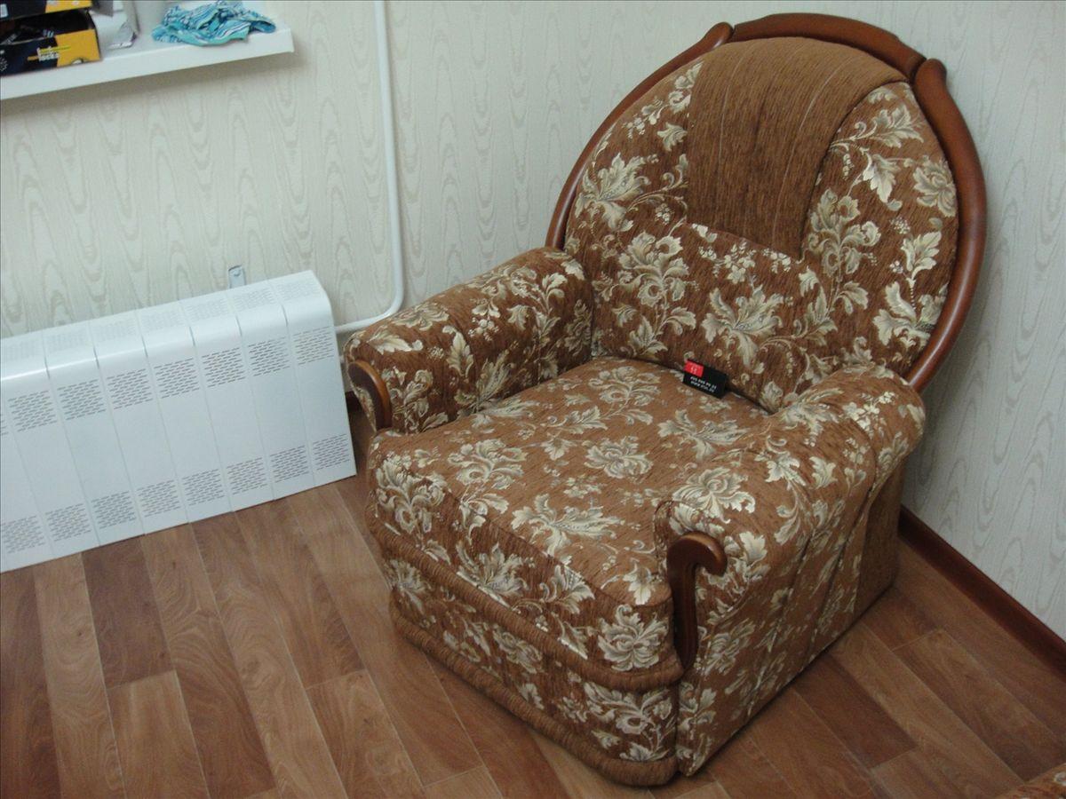 Обшивка кресла своими руками 415