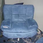 Лосиноостровский - обшивка мягкой мебели