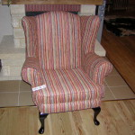 Нижегородский - обивка мягкой мебели