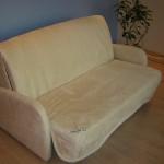 Нижегородский - перетяжка мягкой мебели