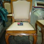 Нижегородский - реставрация диванов