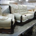 Рязанский - Реставрация корпусной мебели